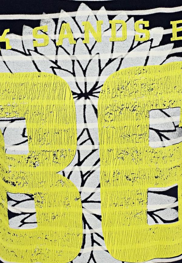 Футболка с надписями Broadway (Бродвей) 10151236  50K: изображение 2