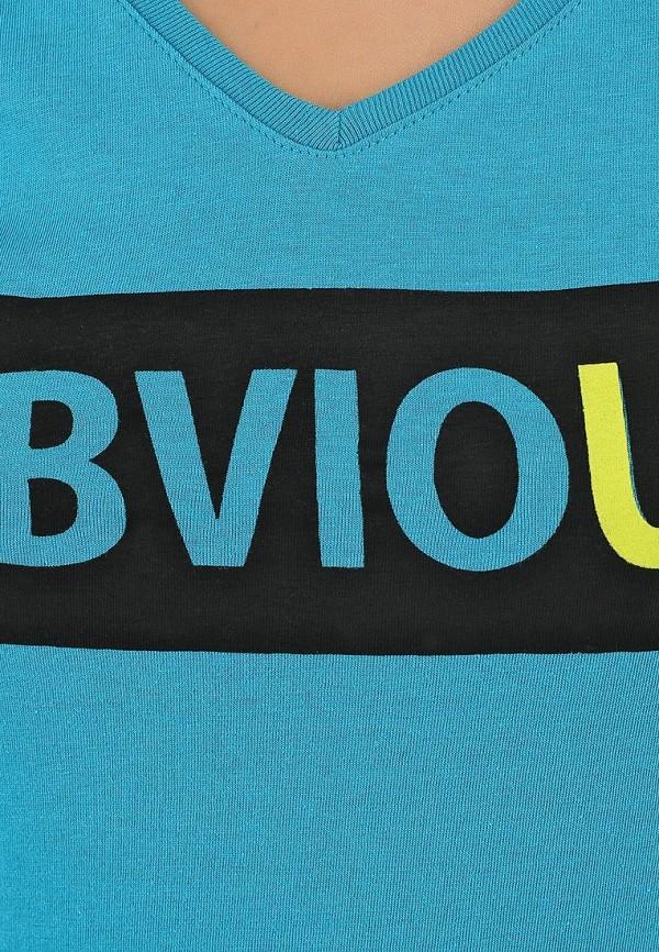 Футболка с надписями Broadway (Бродвей) 60101133  51C: изображение 2