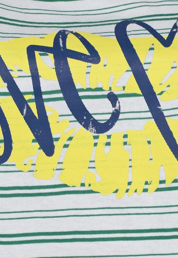 Футболка с коротким рукавом Broadway (Бродвей) 60101138  00S: изображение 2