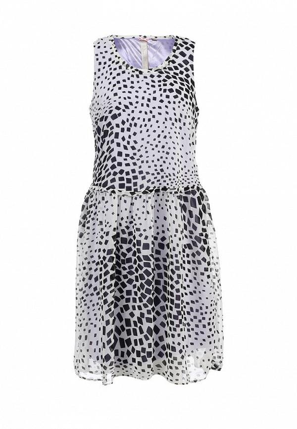 Платье-миди Broadway (Бродвей) 10151425  004: изображение 1