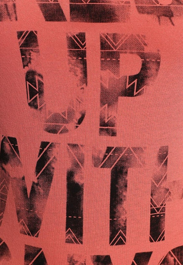 Футболка с надписями Broadway (Бродвей) 60101048  33Q: изображение 2