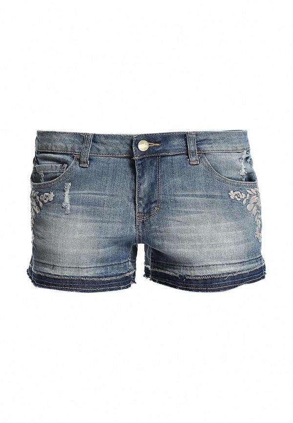 Женские джинсовые шорты Broadway (Бродвей) 60101085  565: изображение 1