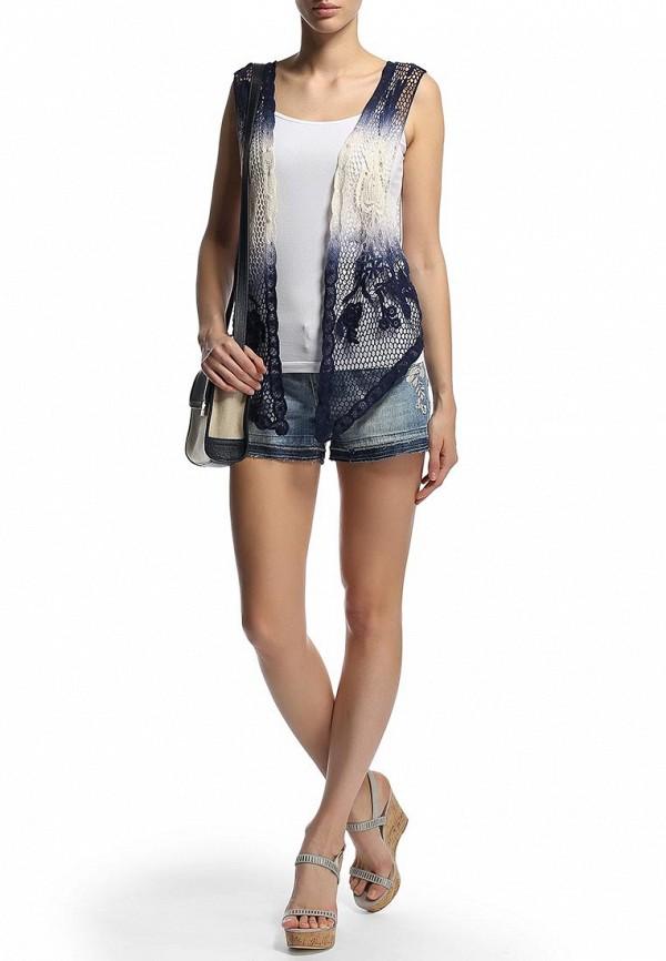 Женские джинсовые шорты Broadway (Бродвей) 60101085  565: изображение 5
