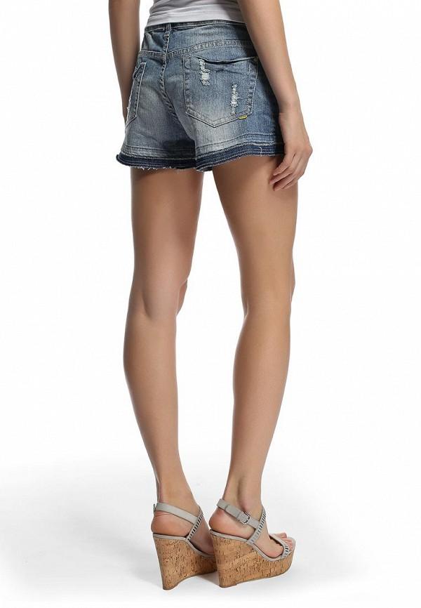 Женские джинсовые шорты Broadway (Бродвей) 60101085  565: изображение 7