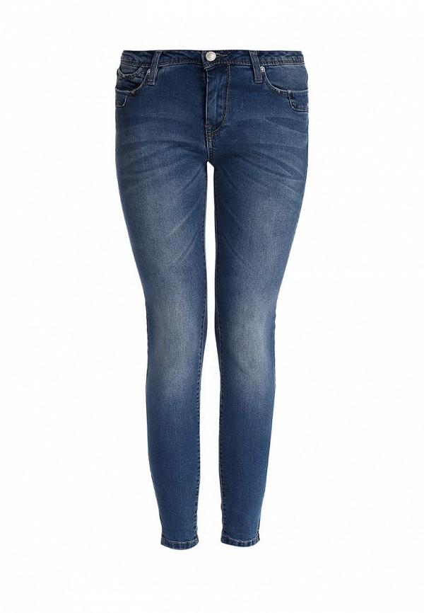 Зауженные джинсы Broadway (Бродвей) 10151857  L32: изображение 1