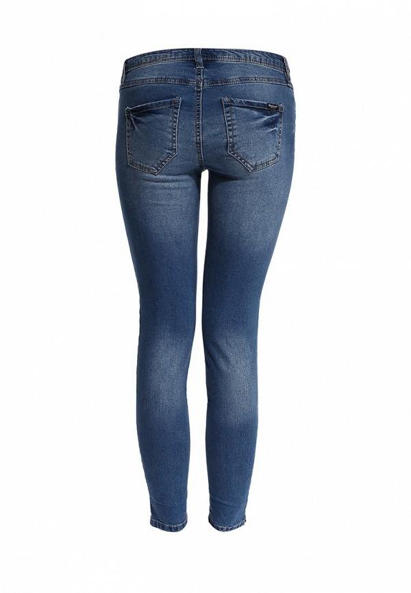 Зауженные джинсы Broadway (Бродвей) 10151857  L32: изображение 3