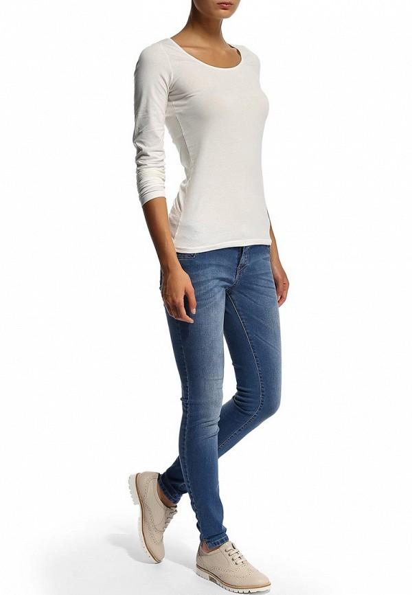 Зауженные джинсы Broadway (Бродвей) 10151857  L32: изображение 6