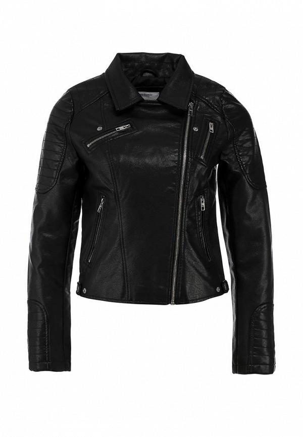 Кожаная куртка Broadway (Бродвей) 60101302  999: изображение 1