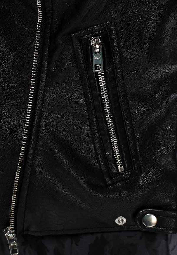 Кожаная куртка Broadway (Бродвей) 60101302  999: изображение 2