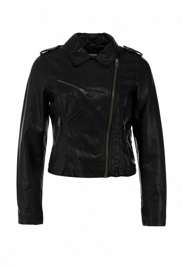 Кожаная куртка Broadway 60101322  999: изображение 1