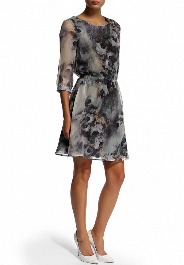 Платье-миди Broadway (Бродвей) 10151086  65A: изображение 6