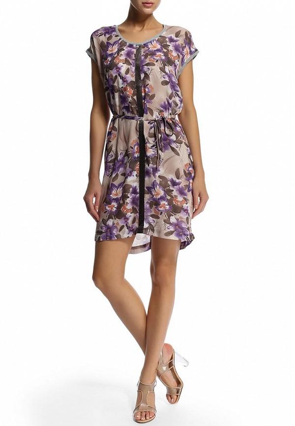 Платье-миди Broadway (Бродвей) 10151727  348: изображение 6