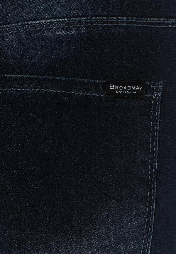 Зауженные джинсы Broadway (Бродвей) 10151766  L32: изображение 4
