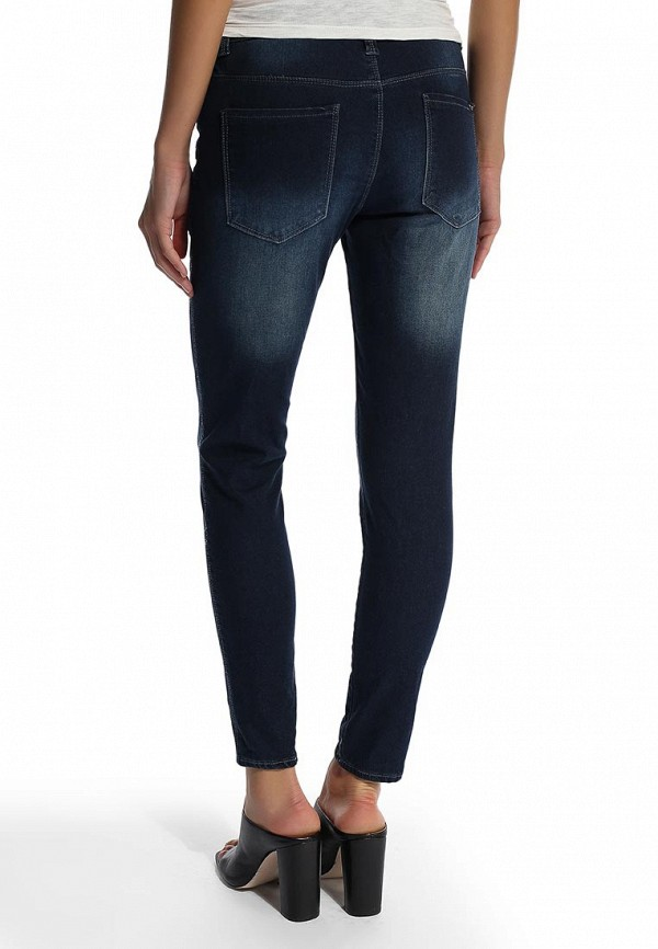 Зауженные джинсы Broadway (Бродвей) 10151766  L32: изображение 8