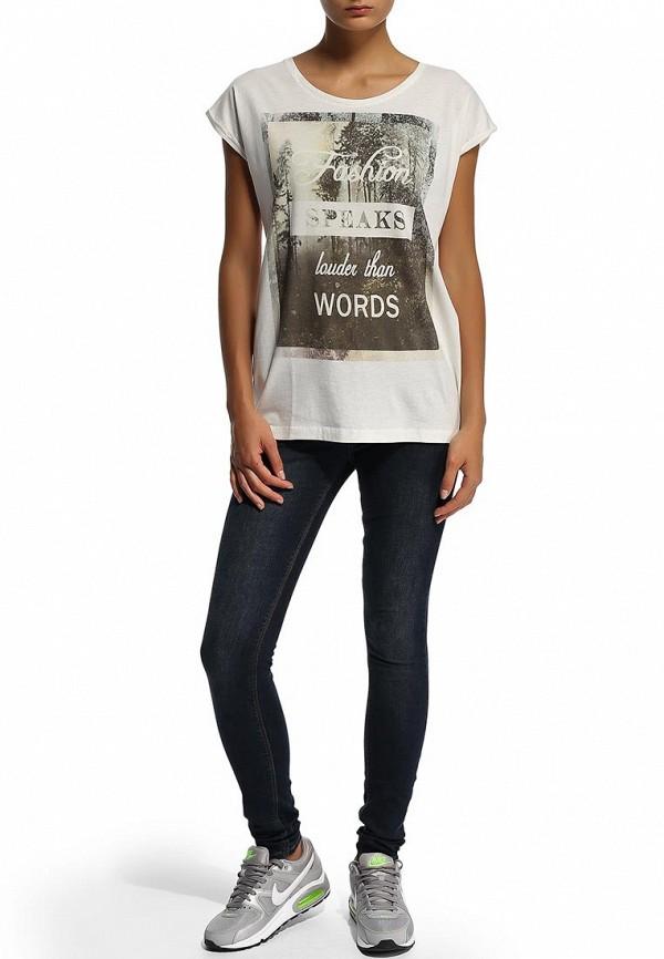 Зауженные джинсы Broadway (Бродвей) 60101345  L32: изображение 6