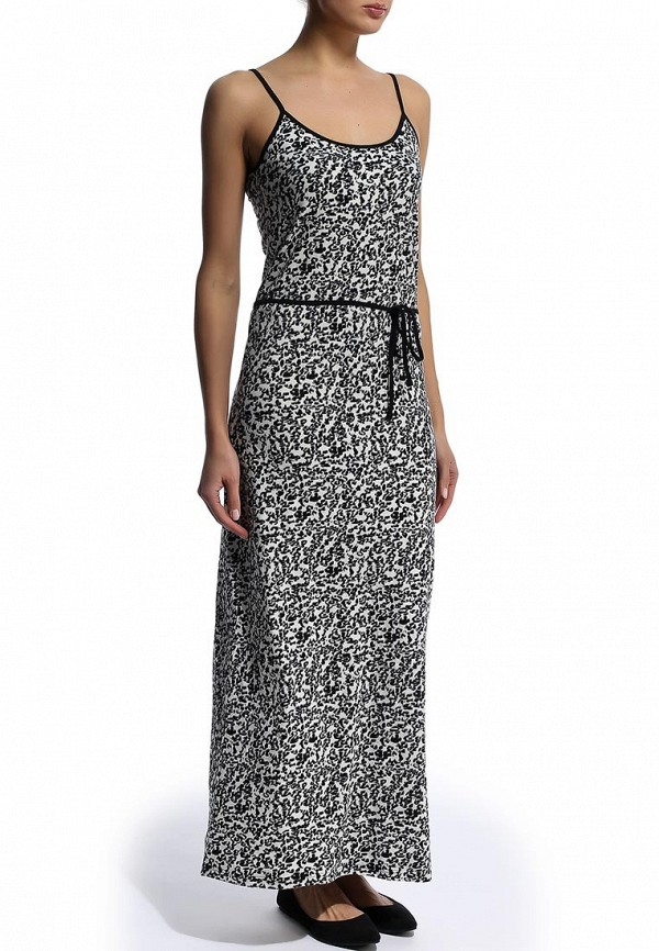 Платье-макси Broadway 10151069: изображение 3