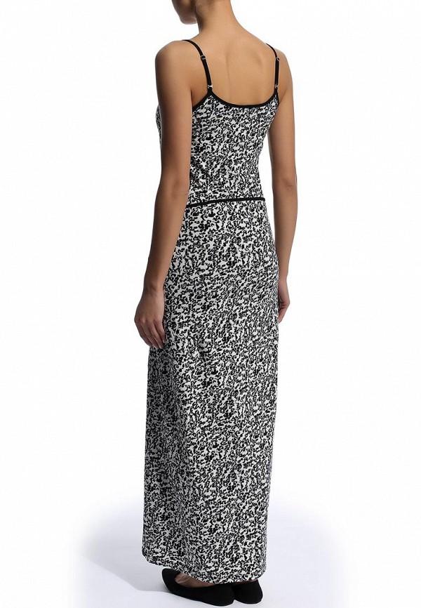 Платье-макси Broadway 10151069: изображение 4