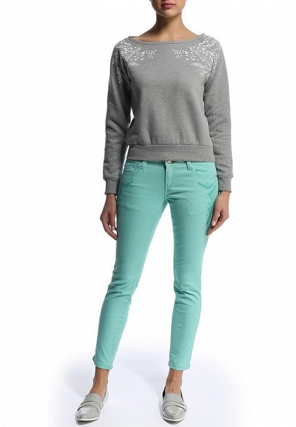 Зауженные джинсы Broadway (Бродвей) 10151041: изображение 2