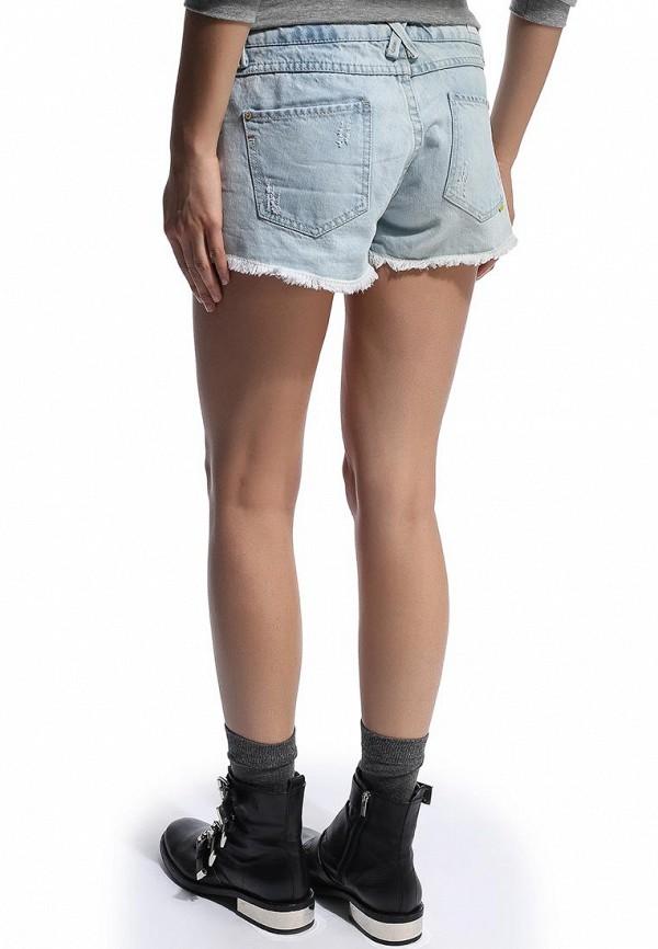 Женские джинсовые шорты Broadway (Бродвей) 60100800: изображение 3