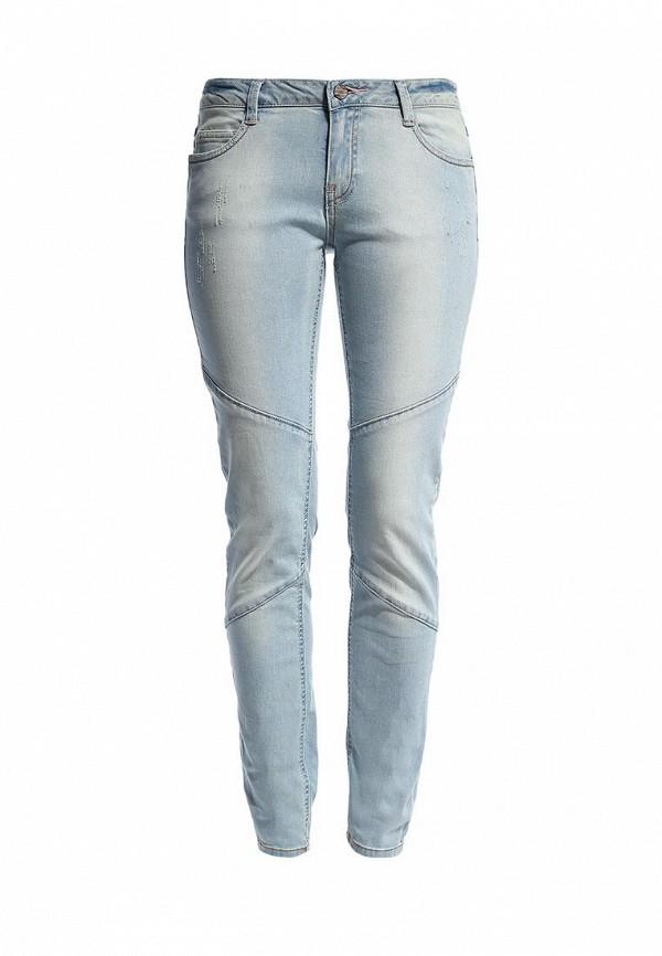 Зауженные джинсы Broadway (Бродвей) 60101084: изображение 1
