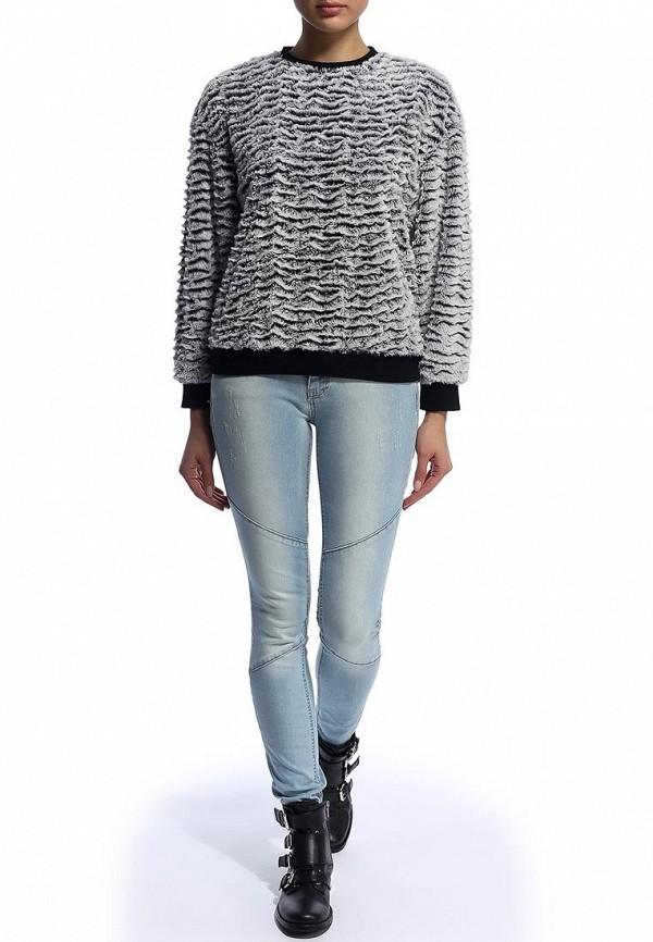 Зауженные джинсы Broadway (Бродвей) 60101084: изображение 5