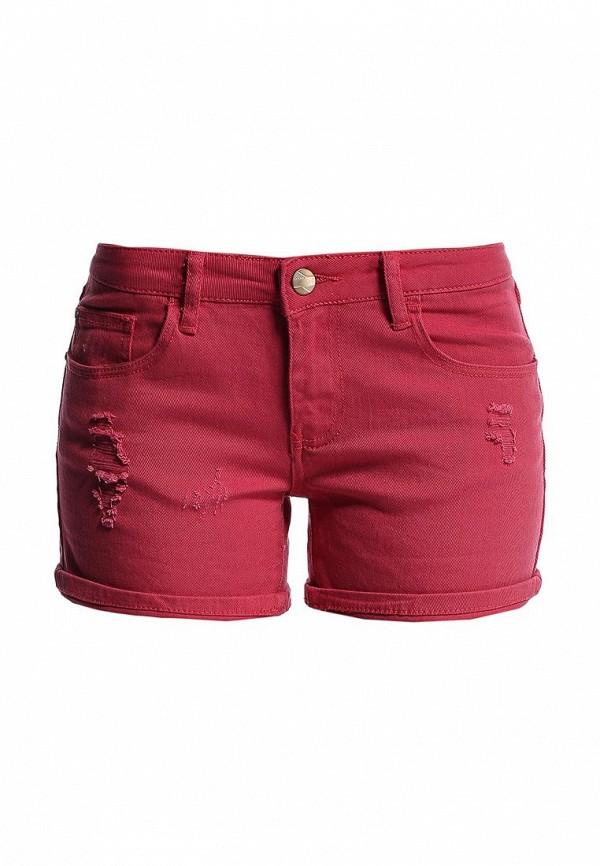 Женские джинсовые шорты Broadway (Бродвей) 60101286: изображение 1