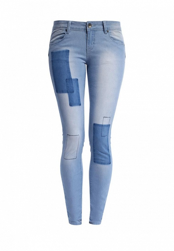 Зауженные джинсы Broadway (Бродвей) 60101299/: изображение 5
