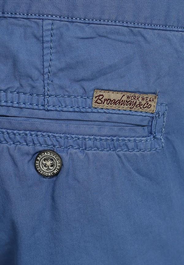 Мужские повседневные брюки Broadway (Бродвей) 10150982: изображение 2