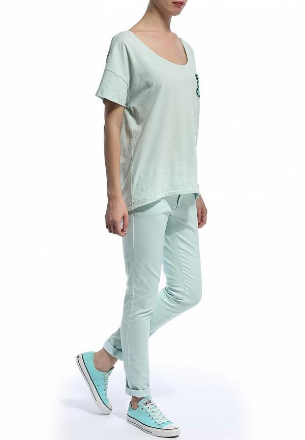 Зауженные джинсы Broadway (Бродвей) 10151050: изображение 2