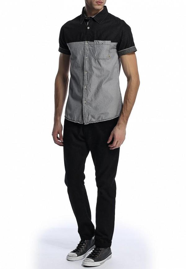 Рубашка с коротким рукавом Broadway (Бродвей) 10151351: изображение 3
