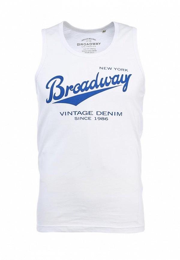 Майка Broadway (Бродвей) 10151487: изображение 2