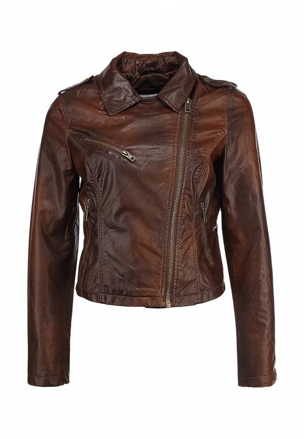 Кожаная куртка Broadway (Бродвей) 60101322  740: изображение 1