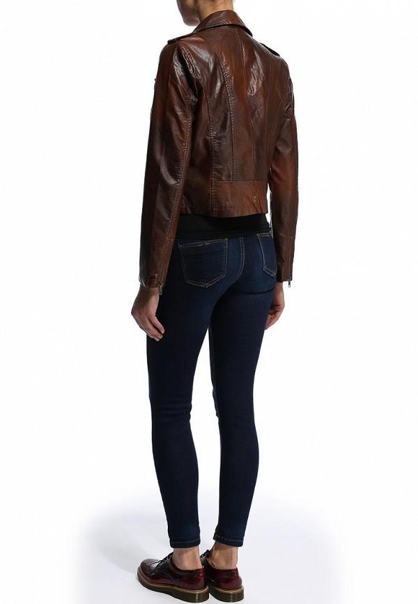 Кожаная куртка Broadway (Бродвей) 60101322  740: изображение 3