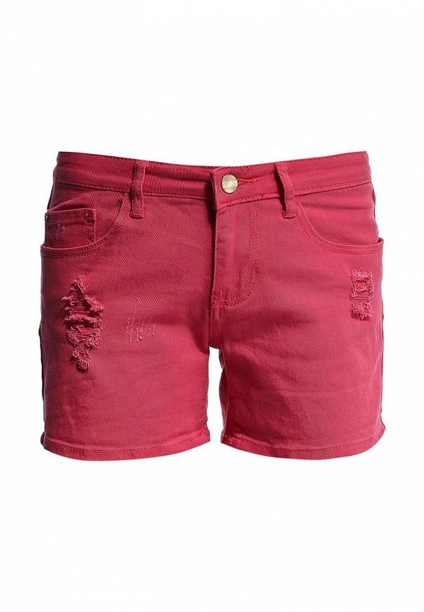 Женские джинсовые шорты Broadway (Бродвей) 60101286: изображение 4