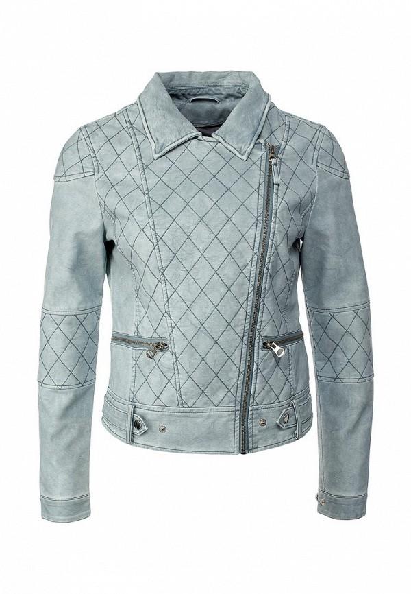 Кожаная куртка Broadway (Бродвей) 10152169: изображение 1