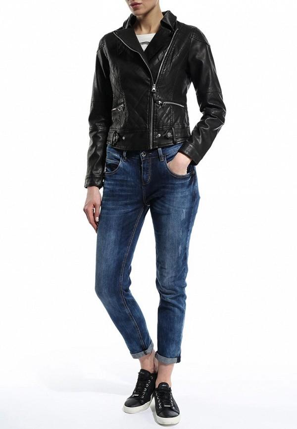 Кожаная куртка Broadway (Бродвей) 10152169: изображение 3