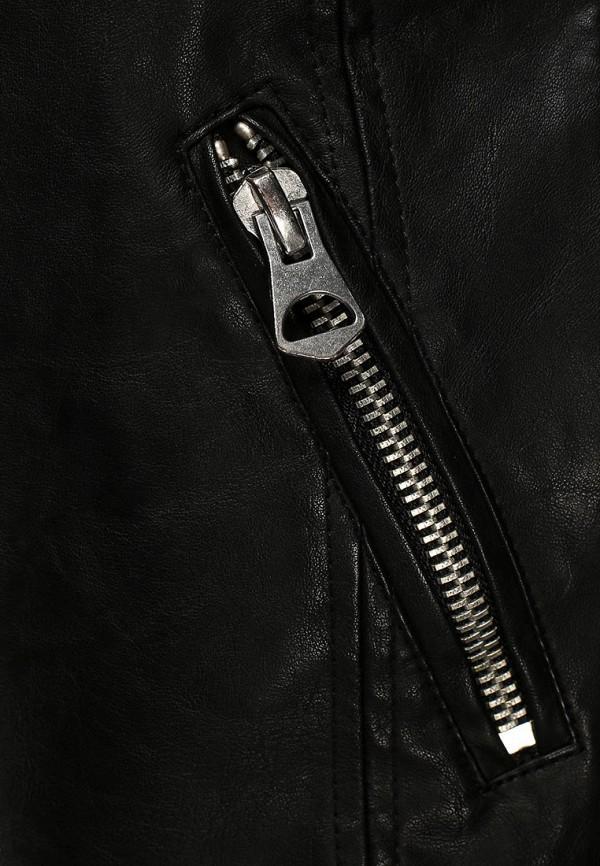 Кожаная куртка Broadway (Бродвей) 10152170: изображение 2