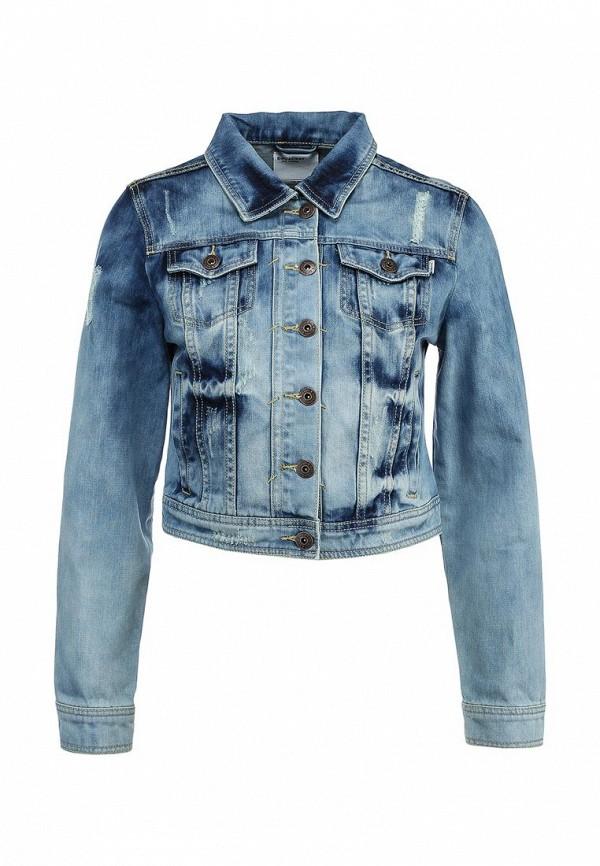 Джинсовая куртка Broadway (Бродвей) 60101642: изображение 1