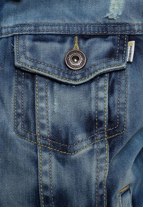 Джинсовая куртка Broadway (Бродвей) 60101642: изображение 2
