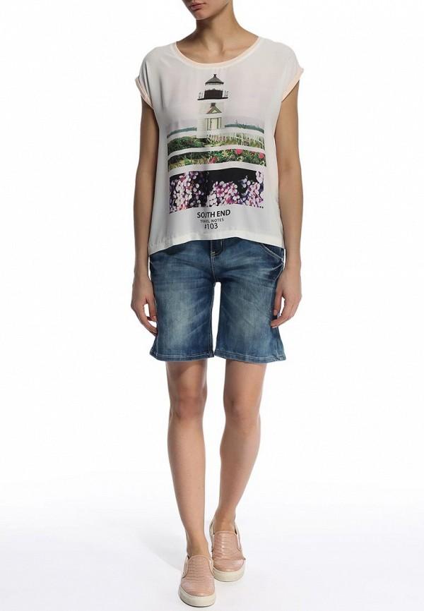 Женские джинсовые шорты Broadway (Бродвей) 10152644: изображение 3