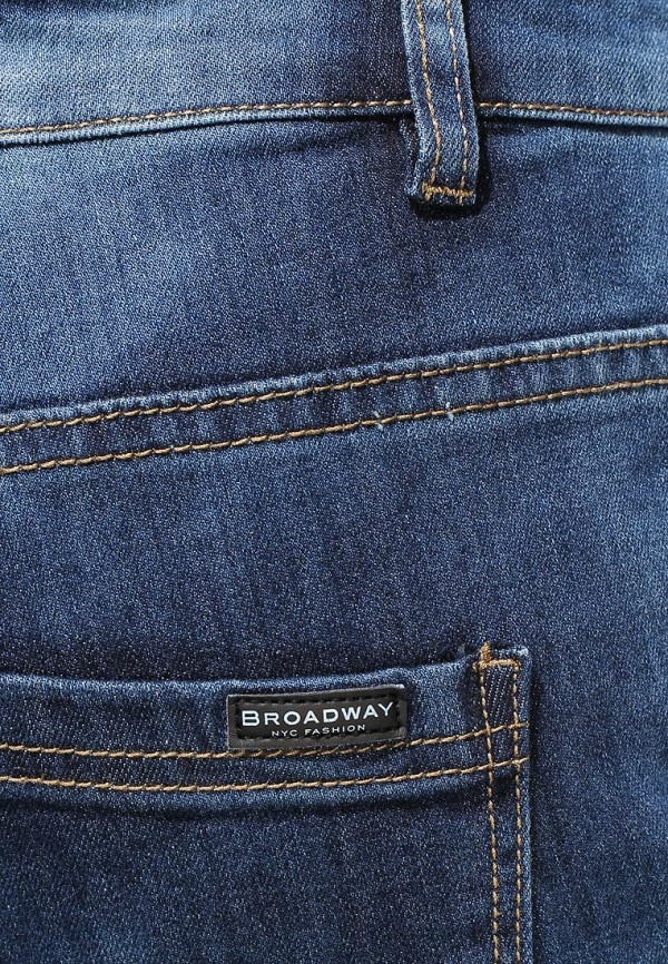 Зауженные джинсы Broadway (Бродвей) 10152358: изображение 2