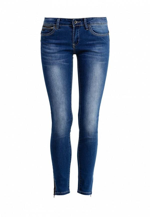 Зауженные джинсы Broadway (Бродвей) 10152380: изображение 1