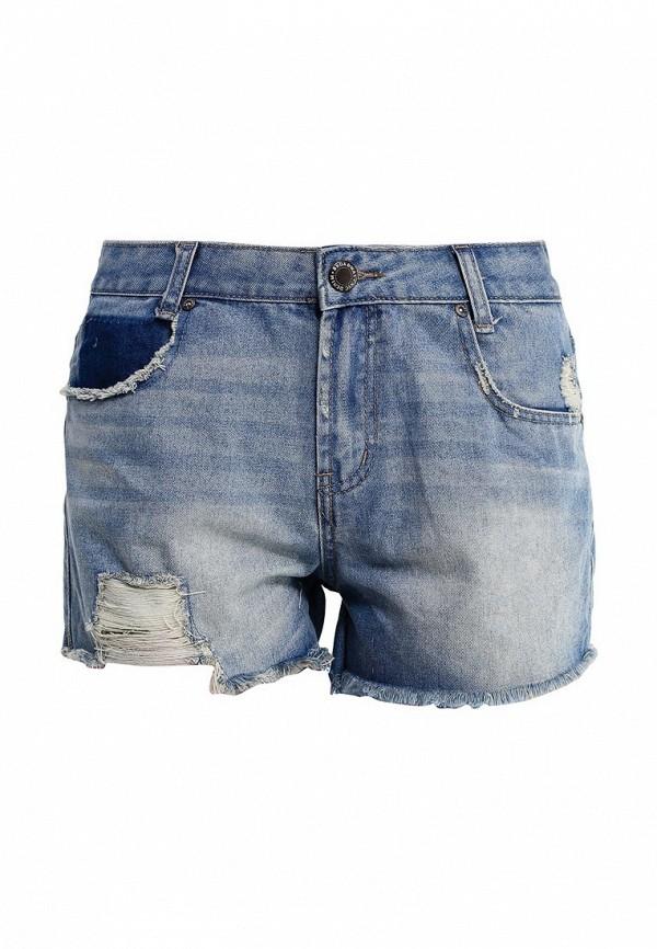 Женские джинсовые шорты Broadway (Бродвей) 60101703: изображение 1