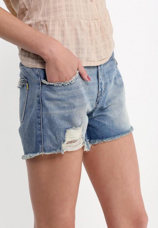 Женские джинсовые шорты Broadway (Бродвей) 60101703: изображение 2