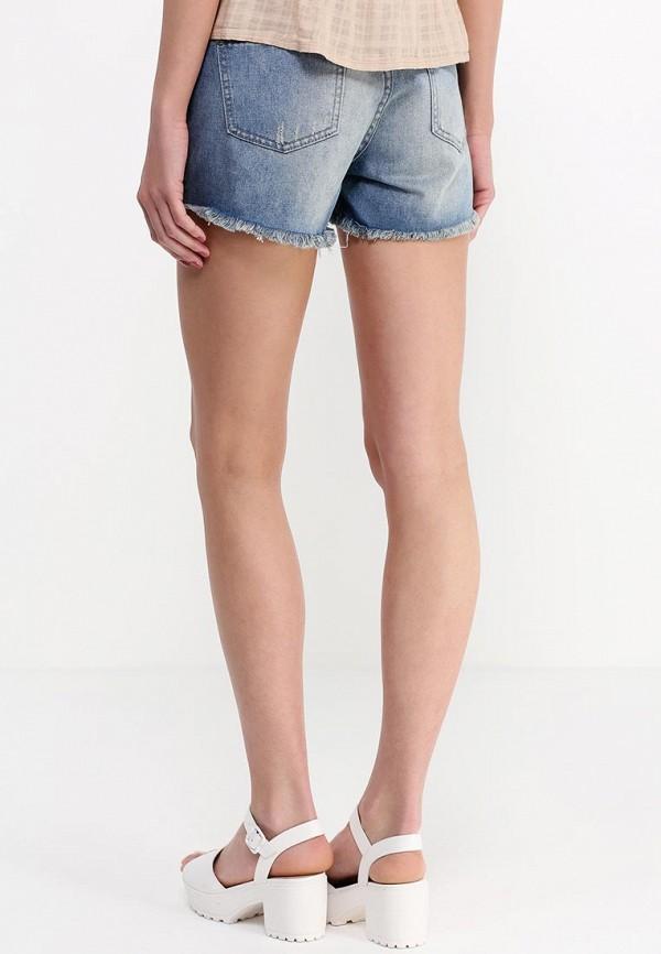 Женские джинсовые шорты Broadway (Бродвей) 60101703: изображение 4