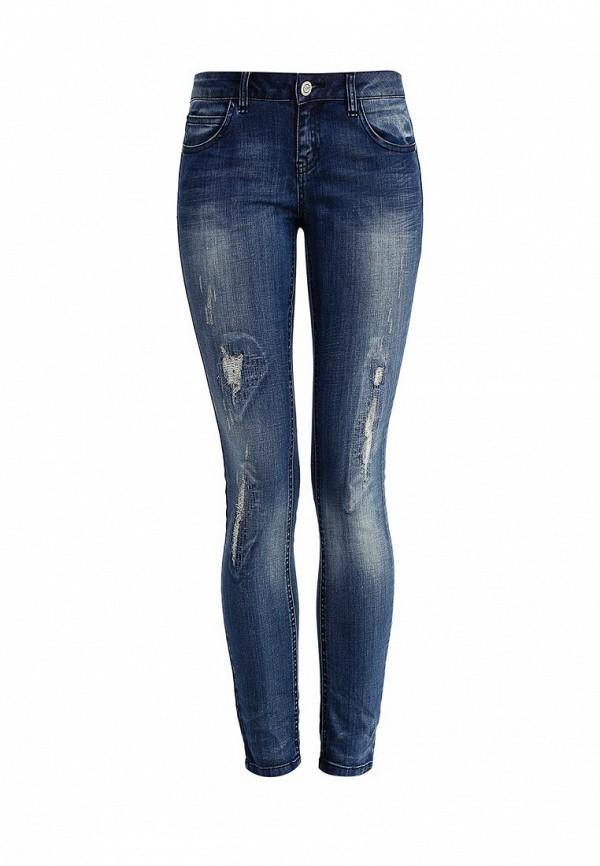 Зауженные джинсы Broadway (Бродвей) 60101925: изображение 1