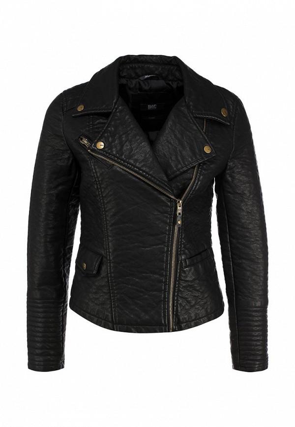 Кожаная куртка Broadway (Бродвей) 60101952: изображение 1
