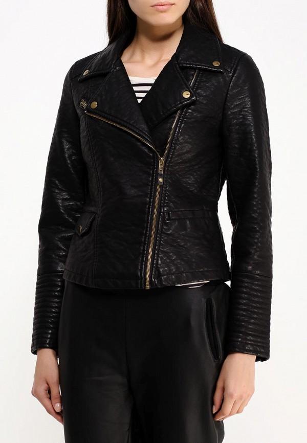 Кожаная куртка Broadway (Бродвей) 60101952: изображение 4