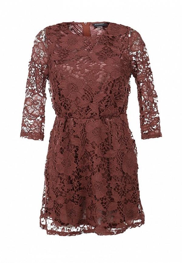 Платье-мини Broadway (Бродвей) 10153772: изображение 1