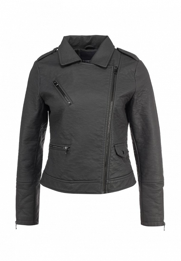 Кожаная куртка Broadway (Бродвей) 10153840: изображение 1